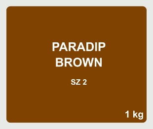 Paradip Brown SZ 2