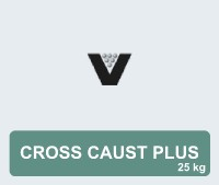 Cross Caust Plus (25kg)