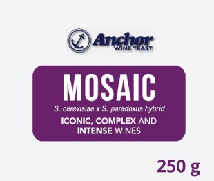 Anchor Exotics Mosaic (ex Anchor Exotics SPH) 250g