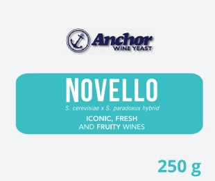 Anchor Exotics Novello (new) 250g