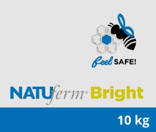 Natuferm Bright (new pack size) 10kg