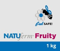 Natuferm Fruity (new) 1kg