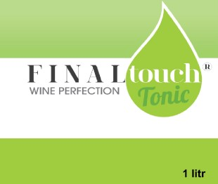 Final Touch Tonic (Liquid) 1l