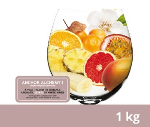 Anchor Alchemy I (1kg)