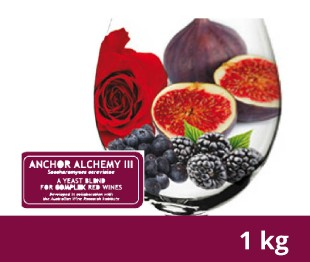 Anchor Alchemy III (1kg)