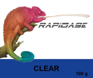 Rapidase Clear (100g)