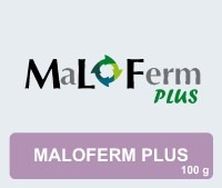 Maloferm Plus (new pack size) 100g