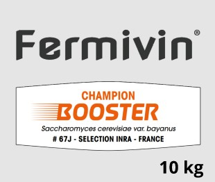 Fermivin Champion Booster 10kg
