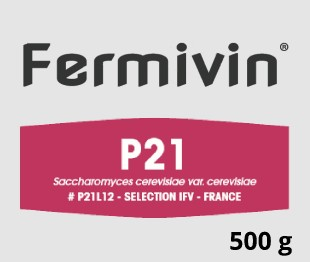 Fermivin P21 (new) 500g