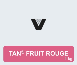 Tan Fruit Rouge (1kg)