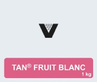 Tan Fruit Blanc (1kg)